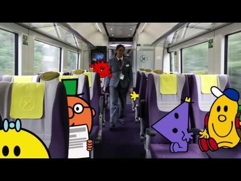 Mr Adventure takes the Heathrow Express! | #MrAdventure
