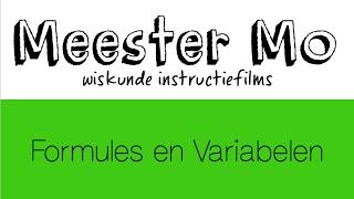 Meester Mo Videos