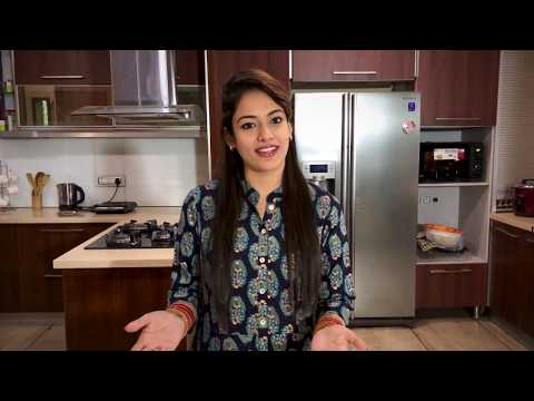 How to make a Vanilla Cake in 5 Minutes | That Couple Though | Cooking Show | Punjabi