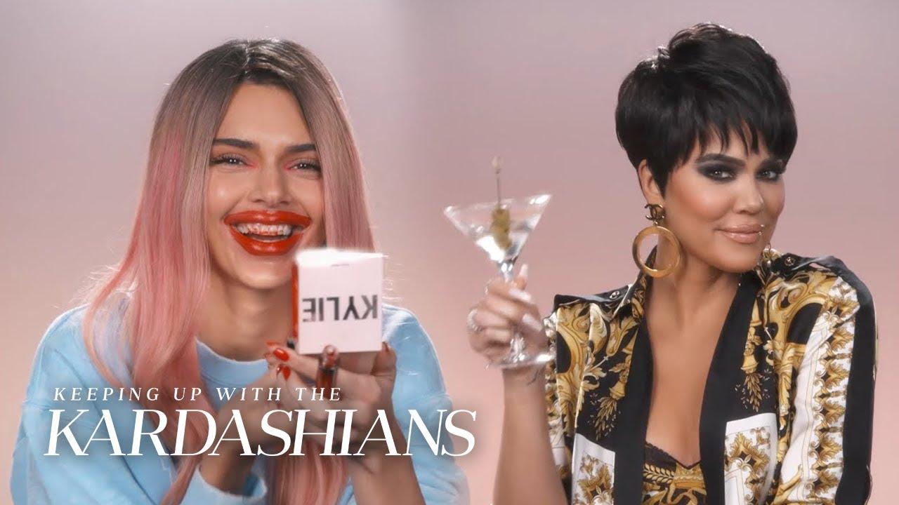 "Best Kardashian-Jenner Impressions in ""KUWTK"" History | KUWTK | E!"