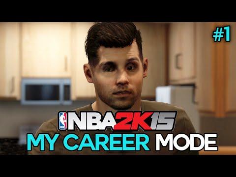 NBA 2K15 My Career Mode - Ep. 1 -