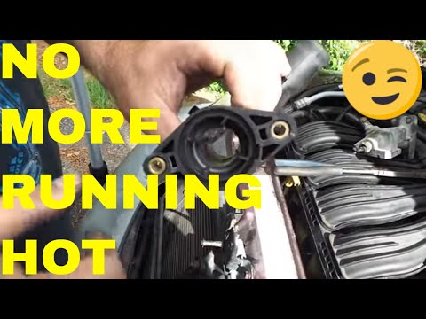Diagnosing An Overheating PT Cruiser And Bad Fan