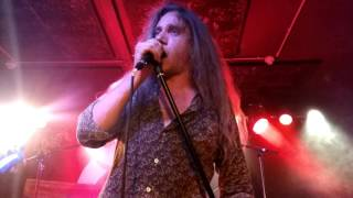 Siena Root Live In Cologne (june 2017)