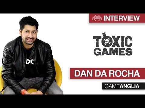 What Makes a Sequel | Dan Da Rocha Interview | Game Anglia