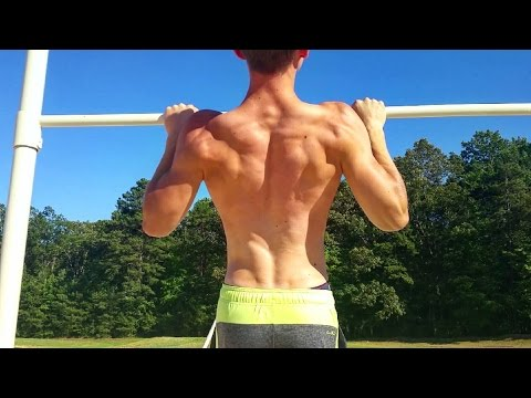 4 common pull up mistaeks