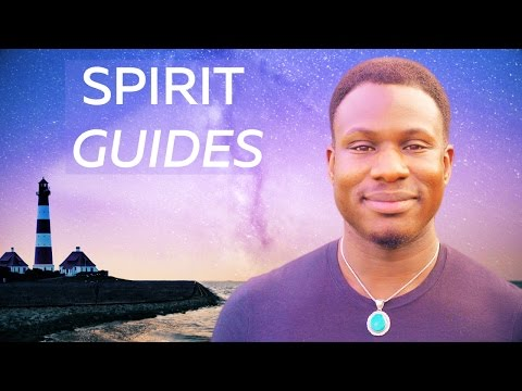 10 Signs You're Communicating With Your Spirit Guides