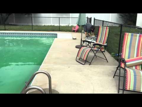 Loop Loc Pool Closing 20x40 Pool