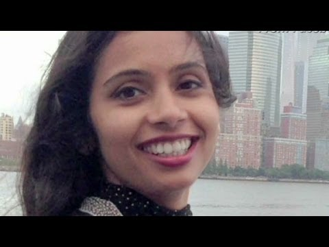 Dangerous payback for Indian diplomat's strip search