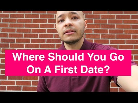 Where Should I Go On A First Date? | All About Dating- Episode 2