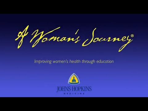 A Woman's Journey Palm Beach 2018 Panel Discussion on Regenerative Medicine