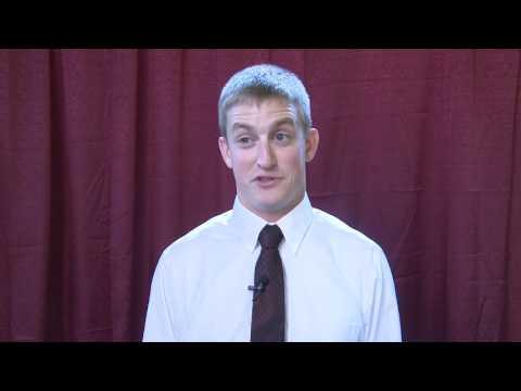 Hear From Our Graduates: Crawford Paulk, AAS '14, BSAST '16