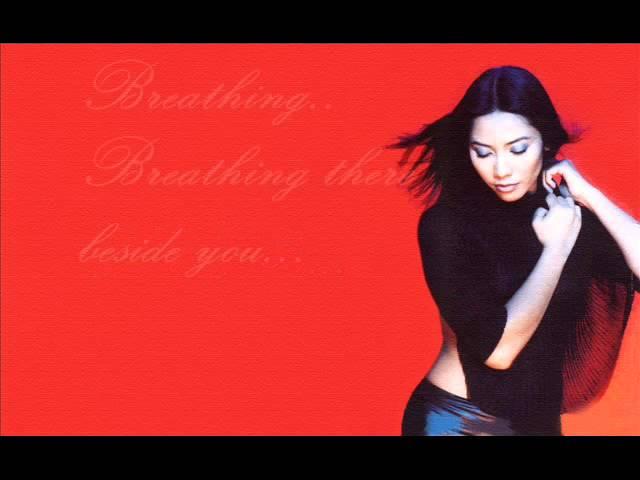 Anggun - Breathing