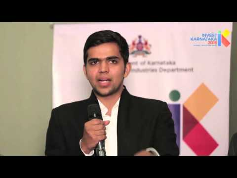 Collaborative environment in Bangalore is the differentiator, Startup Entrepreneur