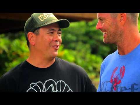 Season 3, Episode 7 tease: Maui, Hawaii
