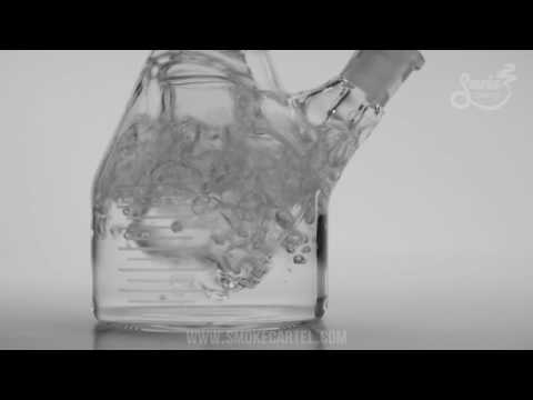 Hi Si Glass 12