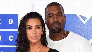 Kim Kardashian TROLLS Kanye West & Pokes Fun At Tweets With Chrissy Teigen