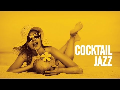 Cocktail Jazz - Top Chillout - (Relaxing After a Hard Day Sipping a Drink with Some Night Jazz)