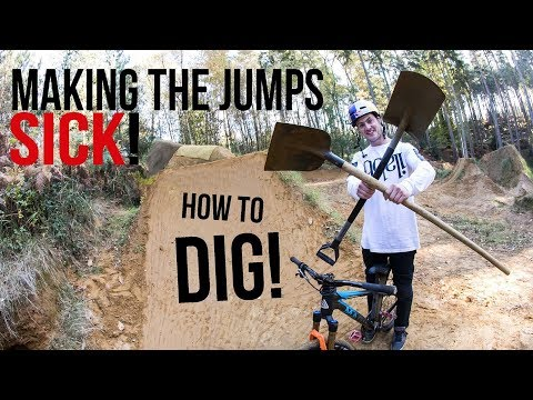 Making The Jumps Sick!