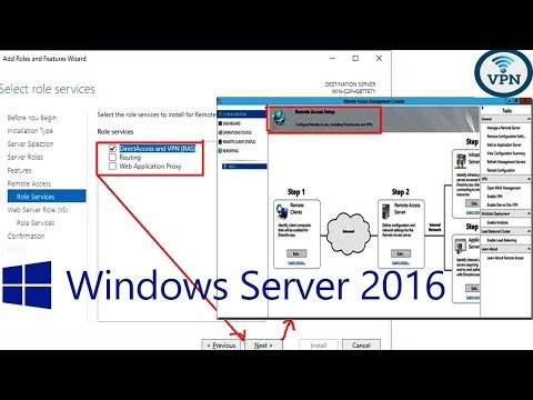 How to Install RRAS In Windows Server 2016 - 43