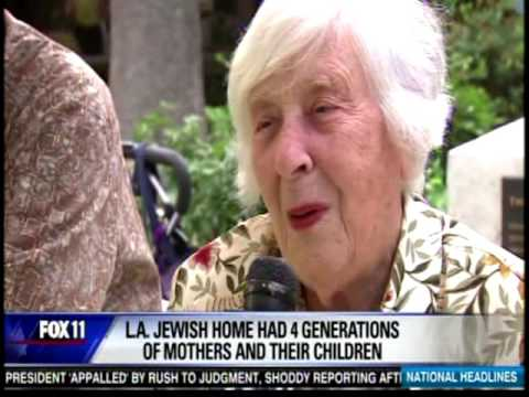 Mother's Day Celebration 2016 - FOX 11 News