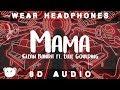 Download lagu Clean Bandit - Mama ft. Ellie Goulding | 8D Audio 🎧 || Dawn of Music ||