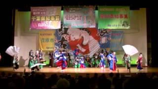 7月27日(日) 長南紅古蓮 市民会館ステージ@茂原七夕祭り