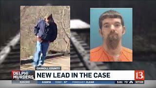 New lead in Delphi murders case