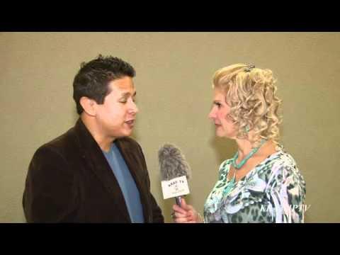 Kimber Leigh interviews Ed Martinez MyTekLife Magazine