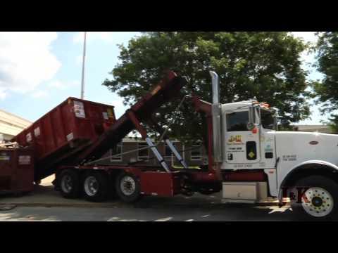 Philadelphia Dumpster Rental (610)816-6347 J&K Dumpster Rental