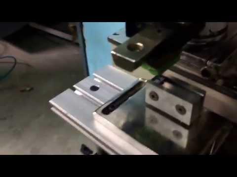 Memory Card Printing Machine