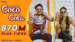 COCO COLA (Full Song)   Ruchika Jangid, Kay D   New Haryanvi Songs Haryanavi 2020   Nav Haryanvi
