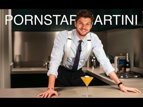 HOW TO MAKE A PORNSTAR MARTINI | TFIFRIDAY