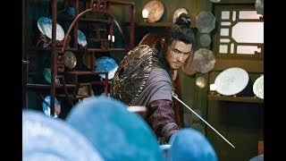 Download 2019 New Chinese Adventure Fantasy Films - Latest Martial Arts Movie Video
