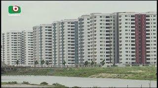উত্তরায় সাড়ে ৬ হাজার ফ্ল্যাট হস্তান্তরে প্রস্তুত রাজউক | Rajuk Flate | BD News | Joydeb | 11Sep18