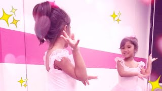 Download First day of dance class || I love it!😁 Video