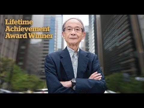 The Alchemist of Innovation Management - Ikujiro Nonaka, MBA 68, PhD 72