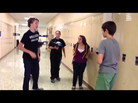 Stop Bullying at TMS