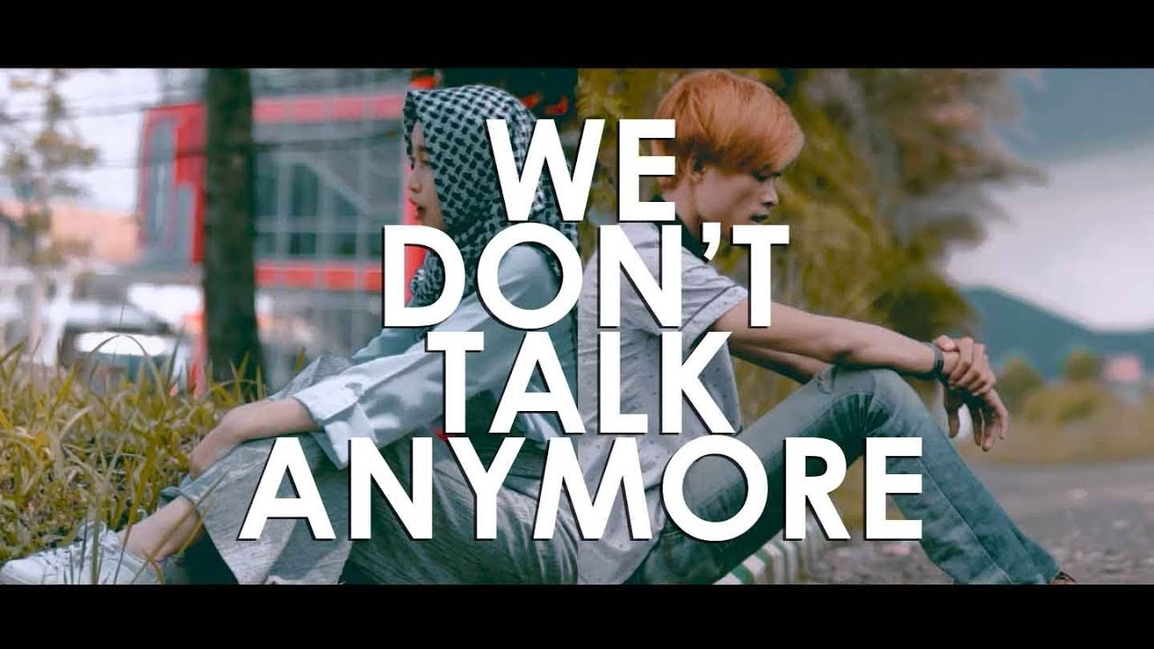 Download Charlie Puth - We Don't Talk Anymore (Cover) MP3 Gratis