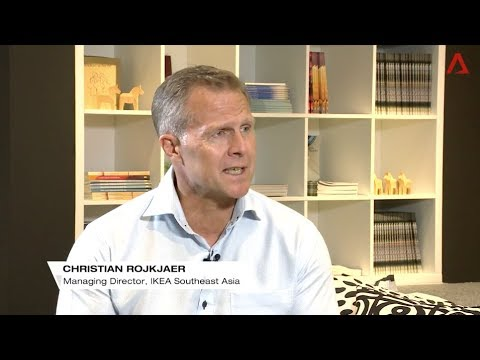 Coffee With The Boss - Christian Rojkjaer