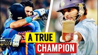 15 Facts You Should Know About Yuvraj Singh