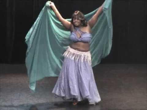 Delilah - Belly Dance Queen 2009