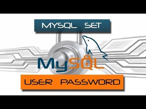 MySQL Set Root Password | Secure XAMPP PhpMyAdmin | Secure Xampp MYSQL database 2017