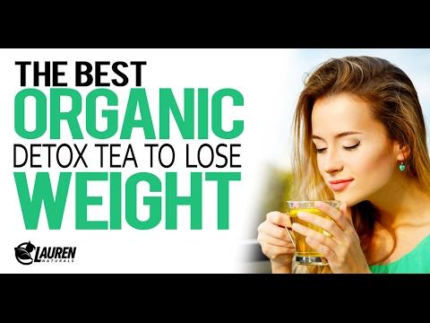 Discover the Best Organic Detox Tea to Lose Weight  Speedy Slim Detox Tea