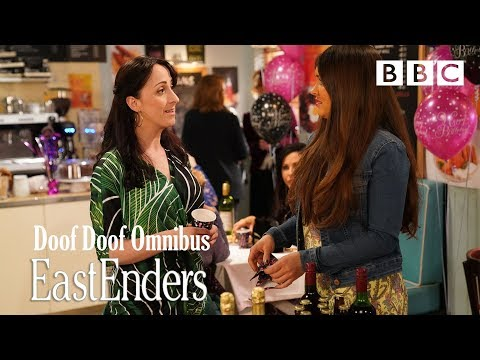 Should Martin get back with Sonia or Stacey? - Doof Doof Omnibus: EastEnders - BBC