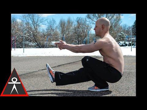 6 Tips for Stronger Legs