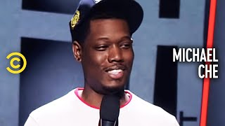 """Download Michael Che: """"Marriage Is for Poor People"""" Video"""