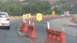 Beauty of Motorway  Kallar Kahar   M2 Motorway