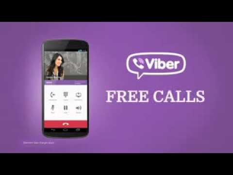 Viber online calling