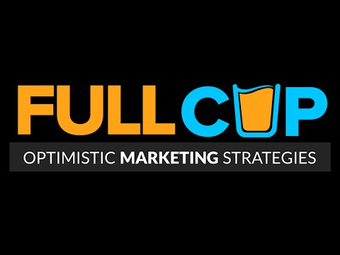 Full Cup Marketing YouTube Intro Video 316-737-9950