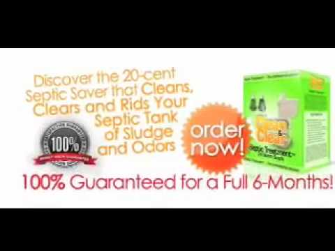 Rid-X Septic Tank Cleaner